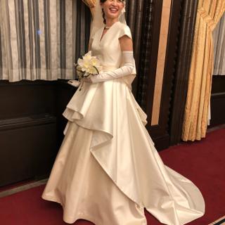 20182/4  学士会館 'Wedding fair 2018 '
