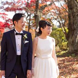 2017/11/12  福島県で「宇賀神社」&「新富家」ご婚礼