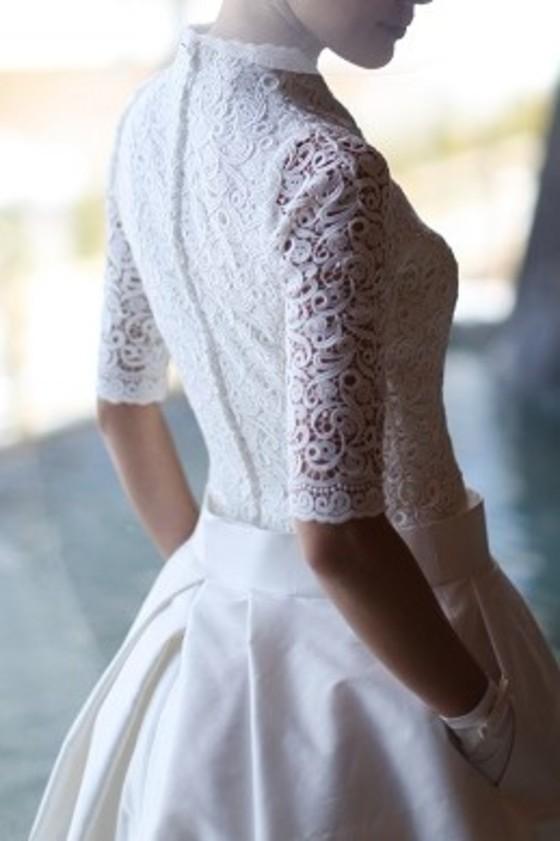 ベルラインドレス